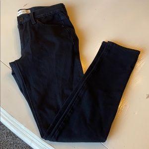 2/$15 Gap jeans